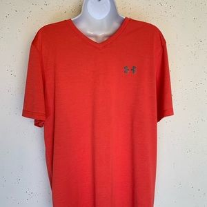 Under Armour Heat Gear Short Sleeve Loose t-shirt